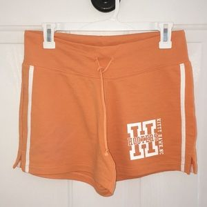 New Women's Hooters Comfy Shorts Kitty Hawk NC Med